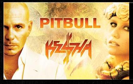Pitbull Canadian Tour Dates
