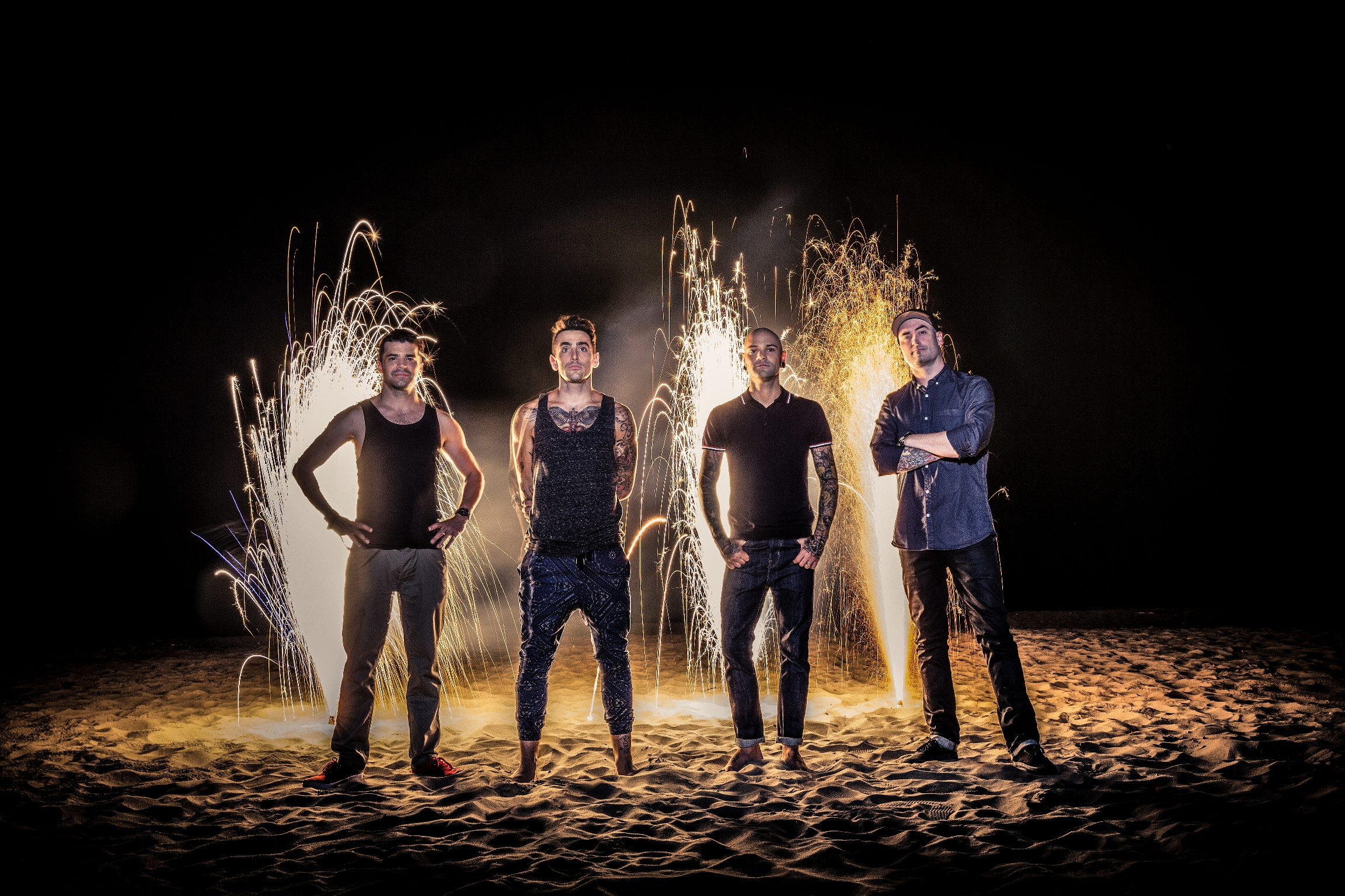 Hedley Announces New Tour | Concert Life Toronto